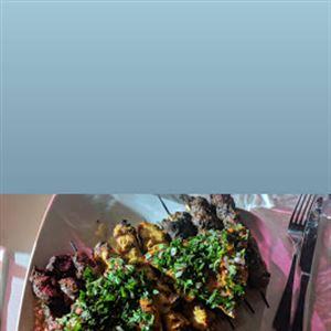 Riviera Cafe & Restaurant