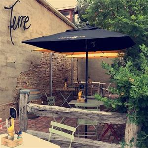 Terre Cafe & Bar