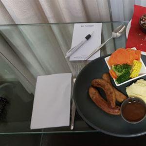Blackbutt Hotel Restaurant