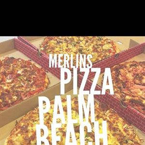 Merlins Pizza