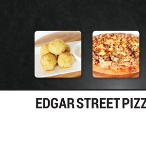 Edgar Street Pizza