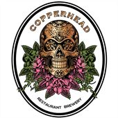 Copperhead Restaurant and Brewery Logo