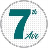 7th Ave Bar & Restaurant