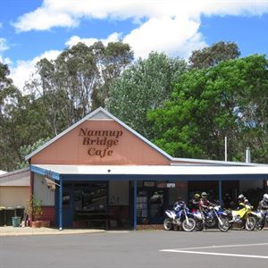 Nannup Bridge Cafe