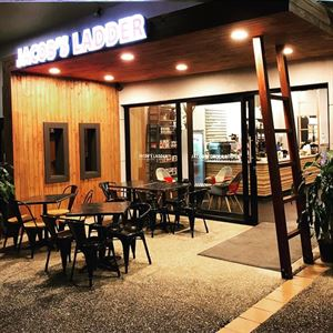 Jacob's Ladder Cafe