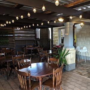 Vientiane Thai-Laos Restaurant