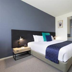 Mantra MacArthur Hotel Canberra