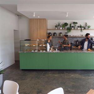 Granger Cafe