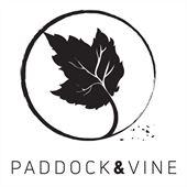 Paddock & Vine Logo