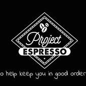 Project Espresso Logo