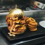 Phat Stacks Burgers
