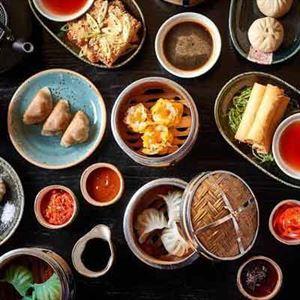 Golden Dragon Yumcha Restaurant