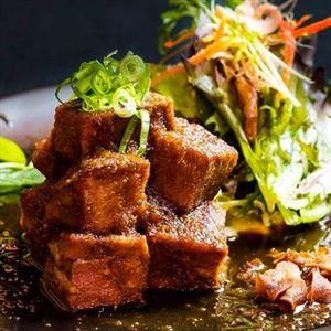 WAZA Japanese Dining