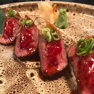 The Jin Modern Japanese Cuisine