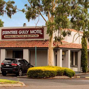 Ferntree Gully Hotel