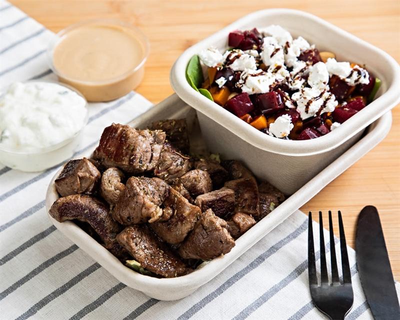 That Greek Truck, Brisbane CBD - Greek Restaurant Menu, Phone, Reviews | AGFG