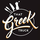 That Greek Truck