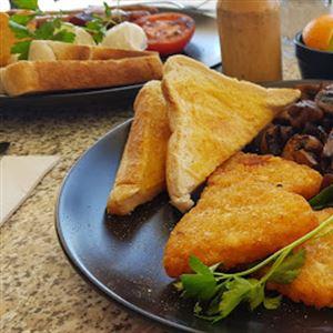 Pandanus Cafe