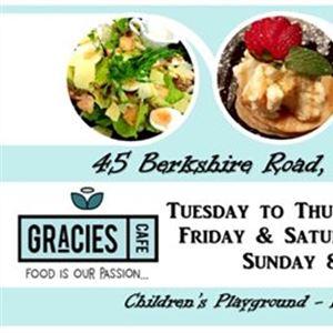 Gracie's Cafe
