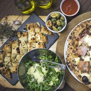 Pizza Artigiana