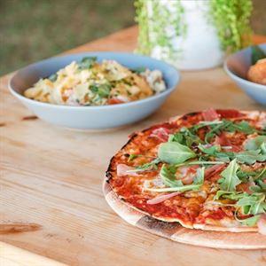 Claremont Pizza