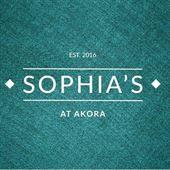 Sophia's At Akora