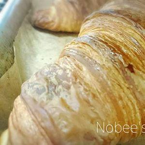 Nobee's Viennoiserie Lab