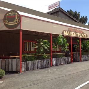The Maleny Marketplace