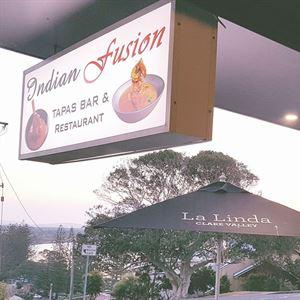 Drunk N Monkey Indian Tapas Bar & Restaurant