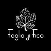 Foglia di Fico Logo