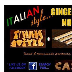 Casa Di Miele Italian Honeybread & Gingerbread