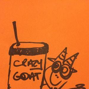 Crazy Goat Espresso