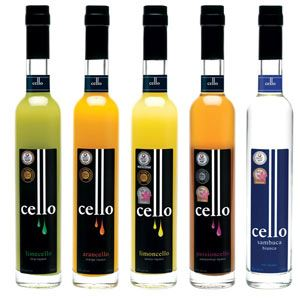 Cello Liqueur