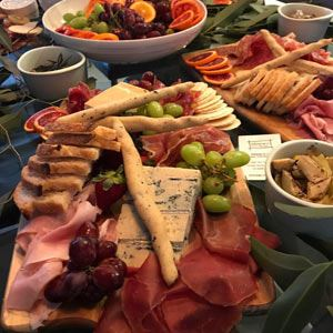 Roberta's Deli - Wine and Anitpasto Bar