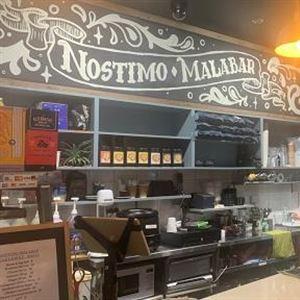Nostimo Cafe