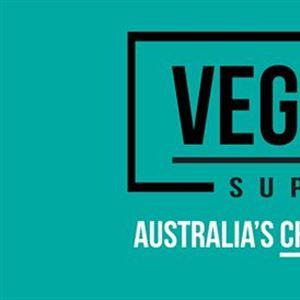 Vegan Aisle