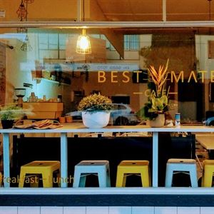 Best Mates Cafe