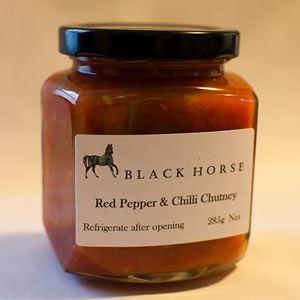 Black Horse Fine Foods