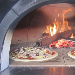 Annie's Woodfired Pizza