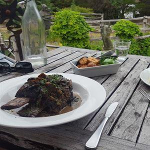 Crackenback Cottage Restaurant