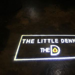 The Little Denn
