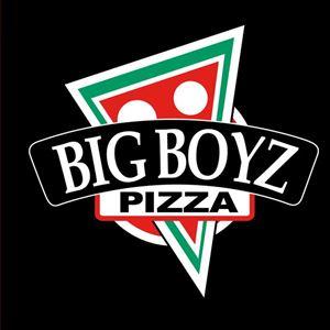 Big Boyz Pizza