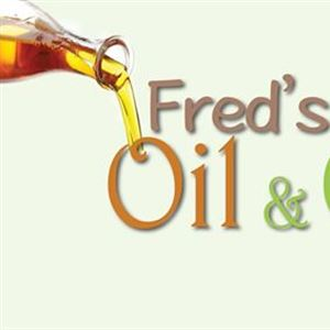 Fred's Oil And Oregano
