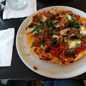 Pizza Da Noi