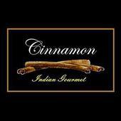 Cinnamon Indian Gourmet Logo
