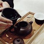 Tea Journal Chatswood