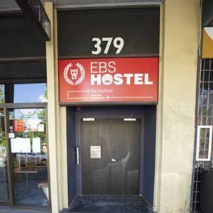 EBS Sydney Hostel