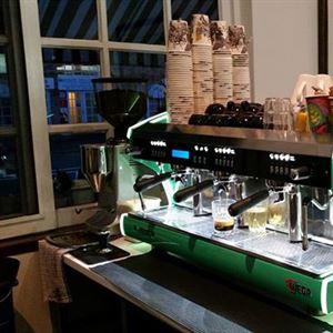 Cafe Melograno