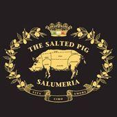 The Salted Pig Salumeria