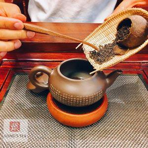 Long's Tea